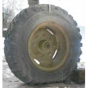 Колесо БМК-130
