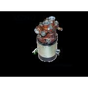 Электрический маслозакачивающий насос МЗН-2