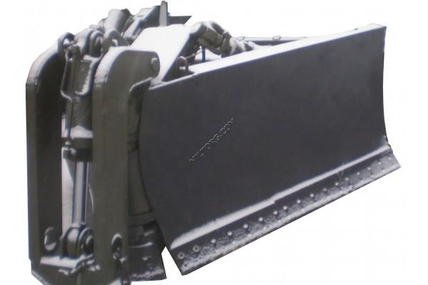 Отвал бульдозерного оборудования универсальный БАТ-2.14.03.000