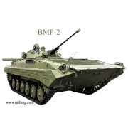 БМП-2 боевая машина пехоты