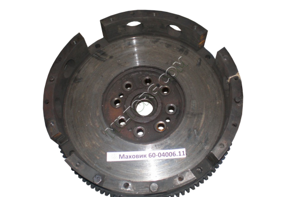 Маховик 60-04006.11