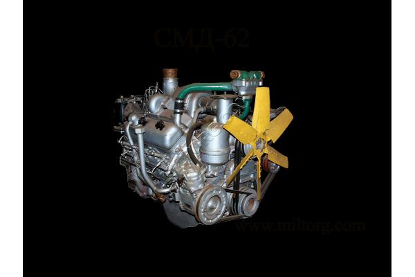 СМД-62