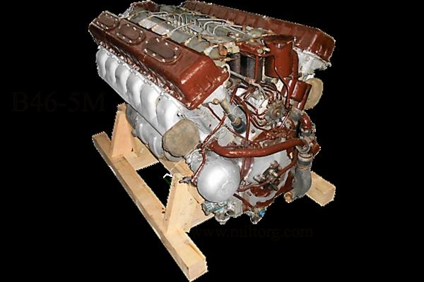 В-46-5М