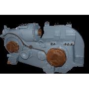 Цилиндрический редуктор 429АМ.45.001сб-5