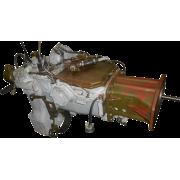 Коробка передач 155.151.37.021-6
