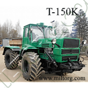 Т-150К Трактор